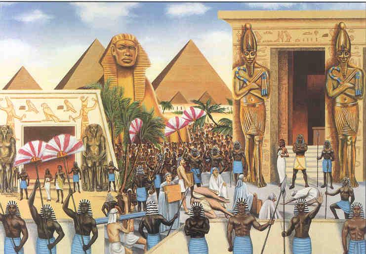 Mısır, Egypt